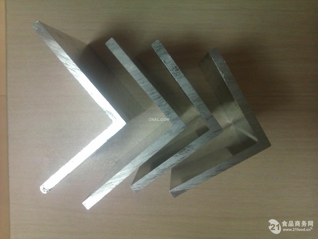 6082合金角铝价格