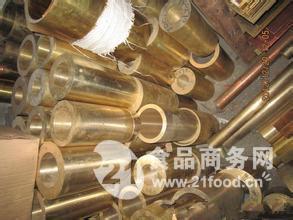 QSn4-3锡青铜管、QSn10-1锡青铜管