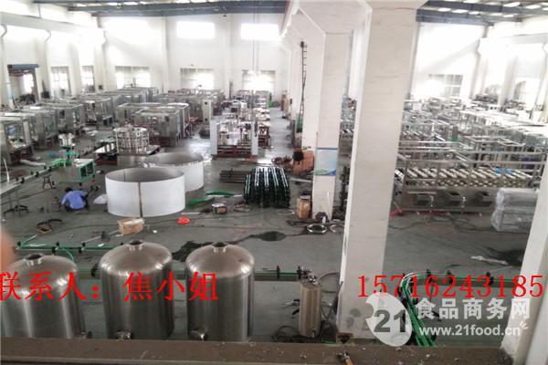 厂家供应小瓶矿泉水生产线
