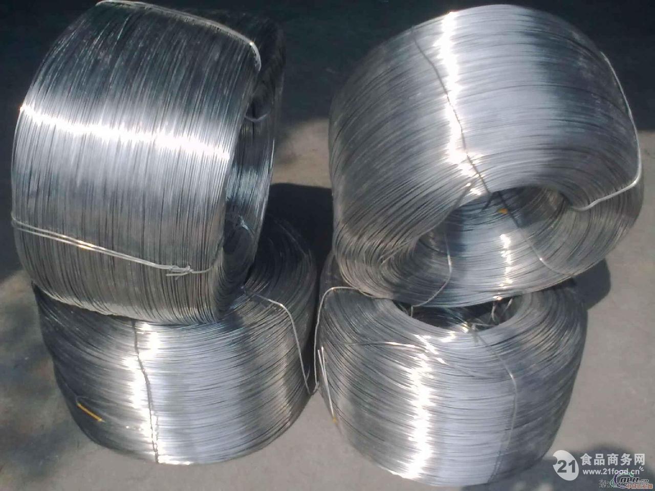 纯铝线、深冲3002铝线材质证明