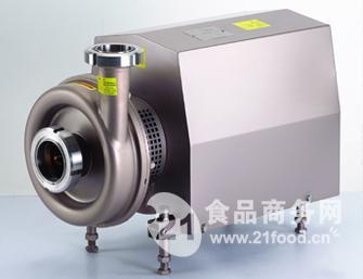 上海劲森轻工食品机械BAW(B)卫生级离心泵