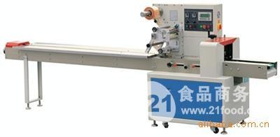 米饼包装机 米饼包装机生产设备