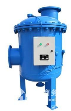 全程多功能综合水处理器厂家