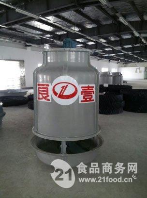 良研100吨冷却水塔