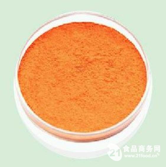 食品级柑橘黄色素生产厂家    质量保证
