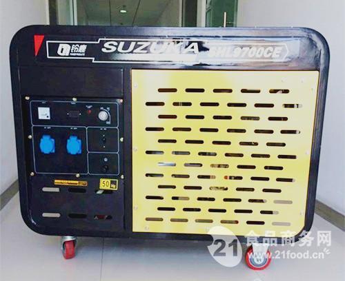 220v8kw柴油发电机_上海