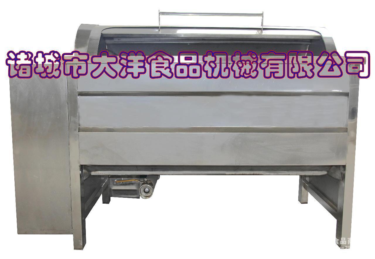 豌豆漂烫机,全自动山菜漂烫设备