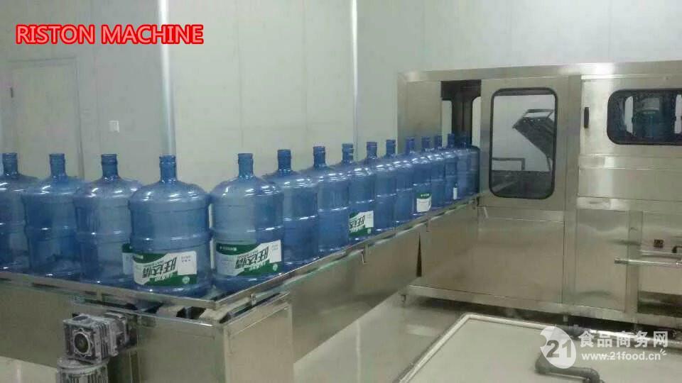 矿泉水纯净水生产线 全自动饮料生产线
