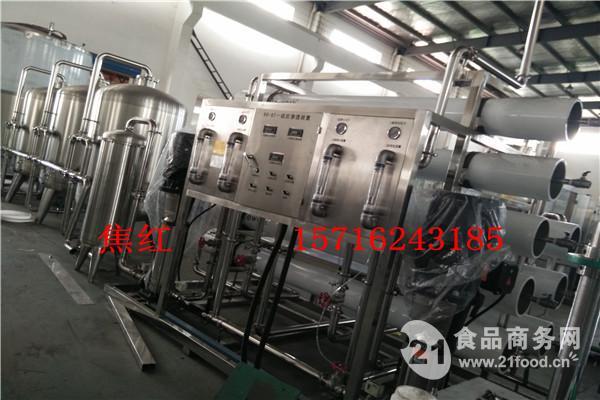 五加仑桶装水生产线价格-产品报价-食品商务网