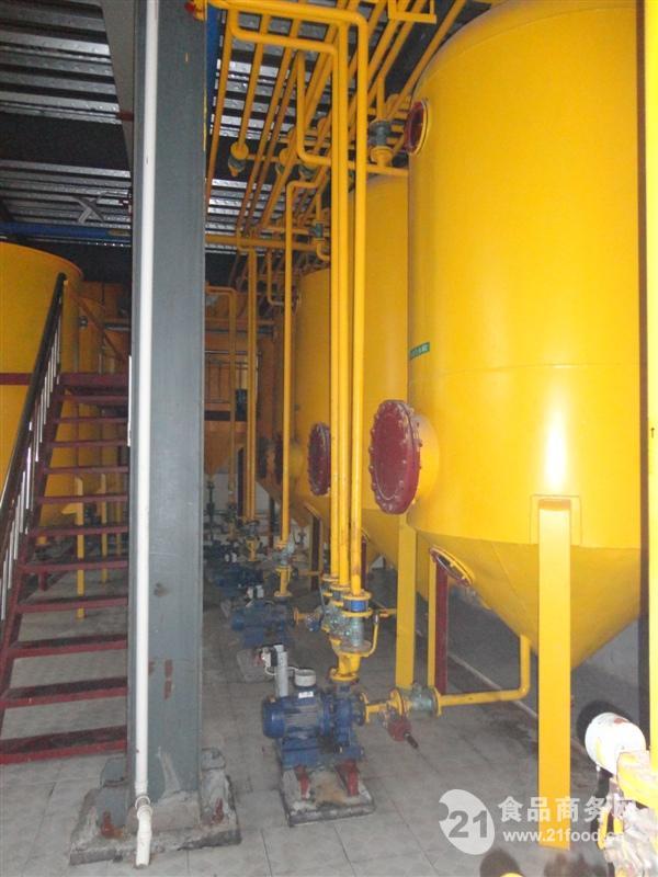 花生油精炼设备、色拉油设备大豆油精炼_中国soccerjerseys巴西图片