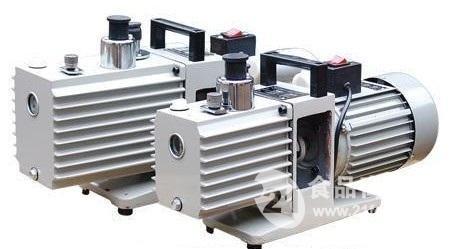 供应2xz-2旋片式真空泵