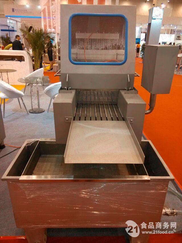 舒克机械专业50针全自动盐水注射机厂家直销