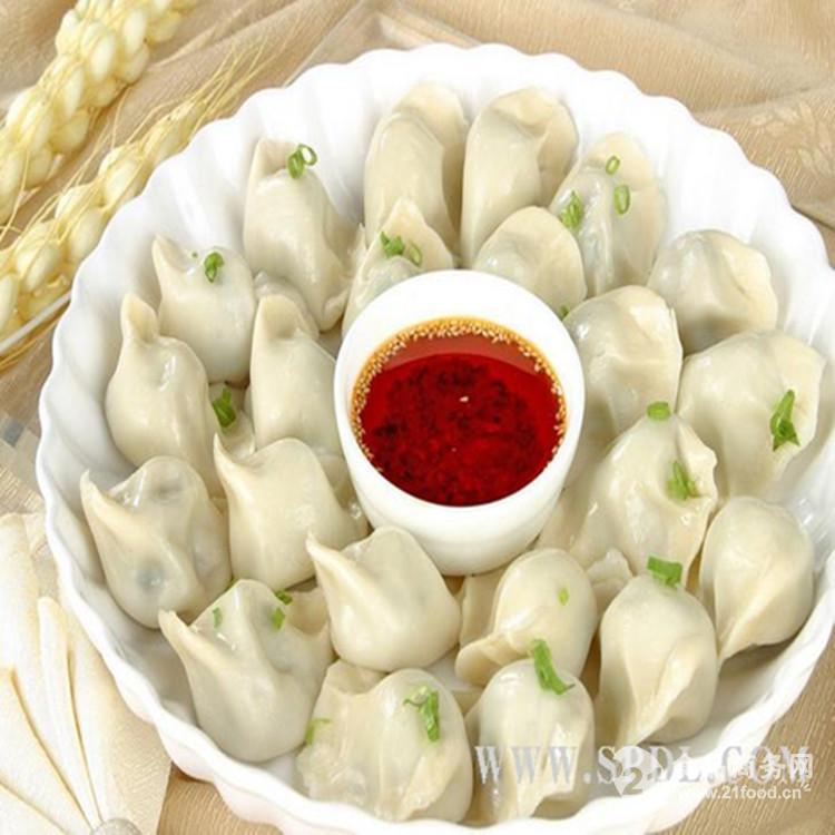 厂家供应冷冻水饺专用 变性淀粉