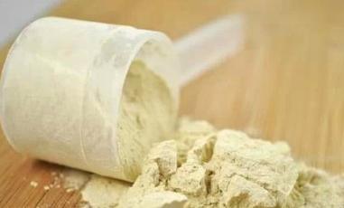 优质食品级 分离乳清蛋白粉