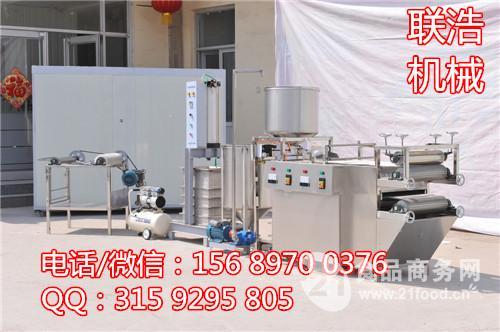 干豆腐机 小型干豆腐机 专业的干豆腐机厂家