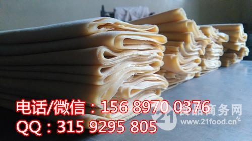 自动豆腐皮机价格 全自动豆腐皮机价格