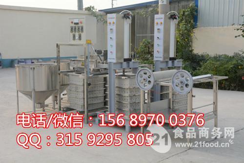 小型豆皮机_通厂家欢迎您_郑州__豆、乳制品