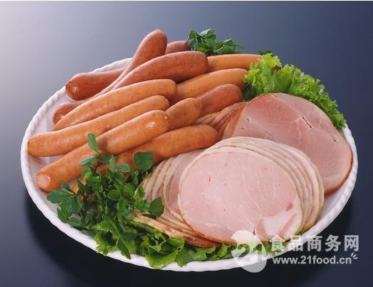 火腿肠增稠增筋保水剂聚丙烯酸钠