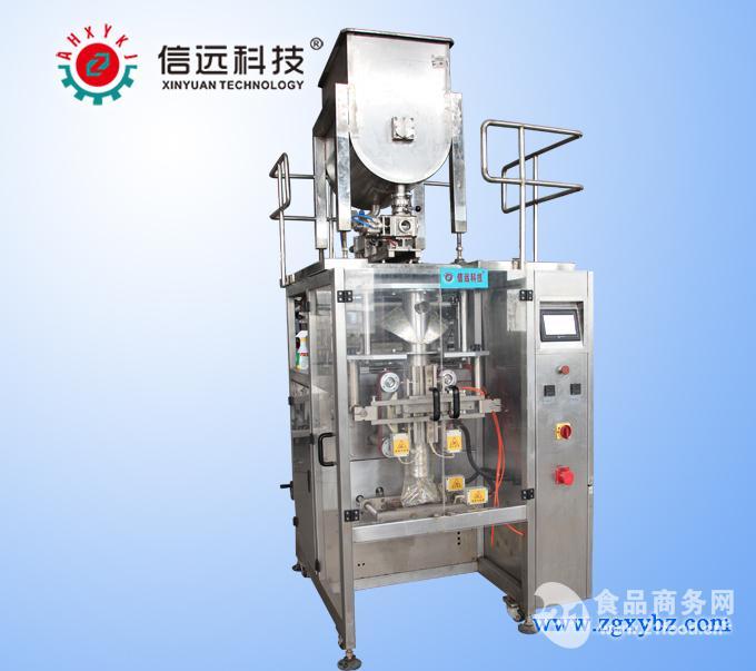自动酱料液体包装机械设备