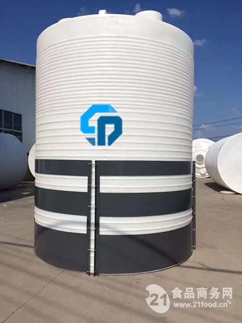 大型溶液储槽厂