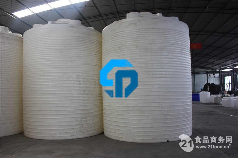 大型全塑立式耐酸碱储罐