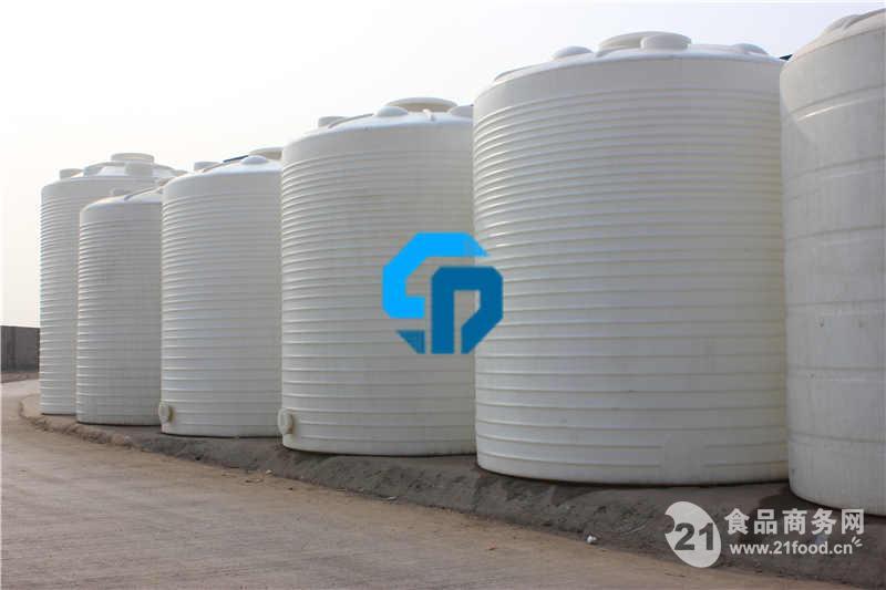 重庆PE储罐 盐酸储罐厂家