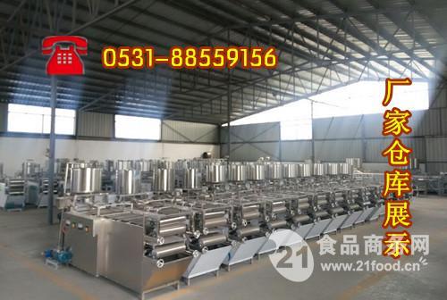 新款干豆腐机 不锈钢干豆腐机价格 自动干豆腐机厂家