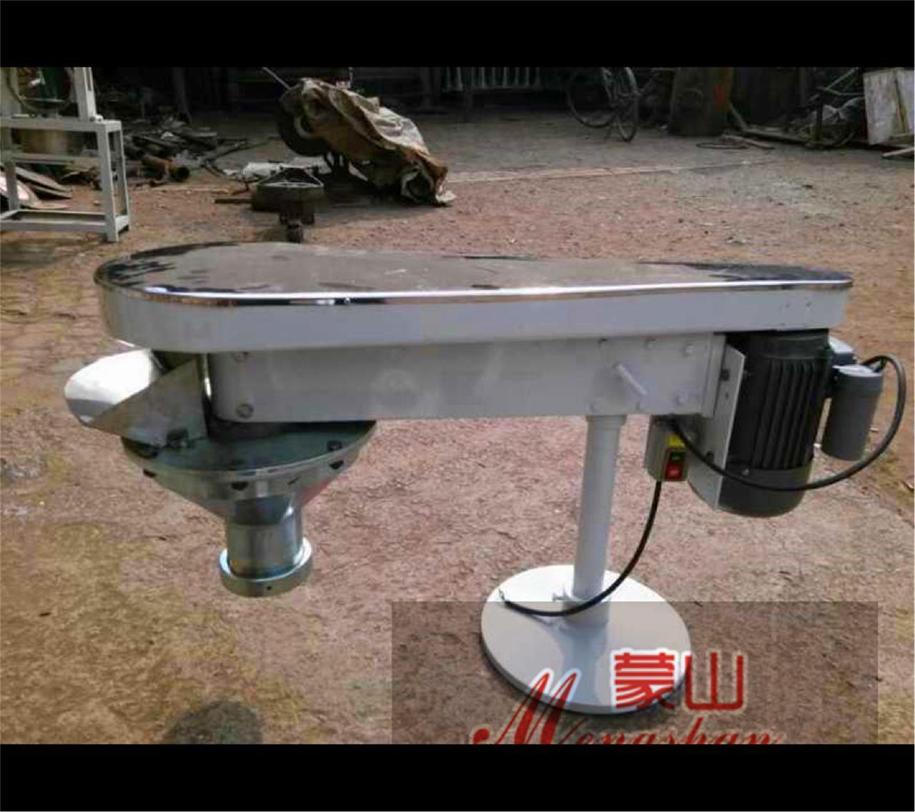 土豆鲜粉条流水线生产设备 粉条压面机小型