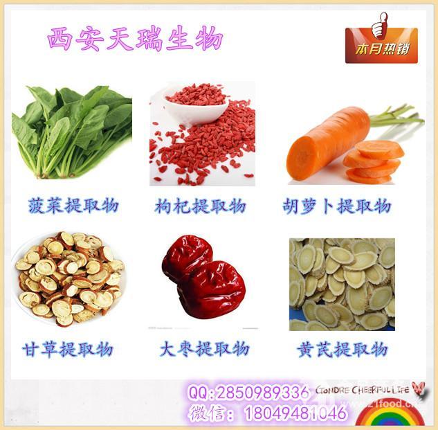 无花果提取物水果提取物 润肺止咳,清热润肠原料粉 厂家批发供