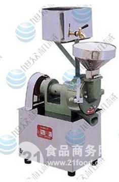 不锈钢自动磨浆机哪种经济实用