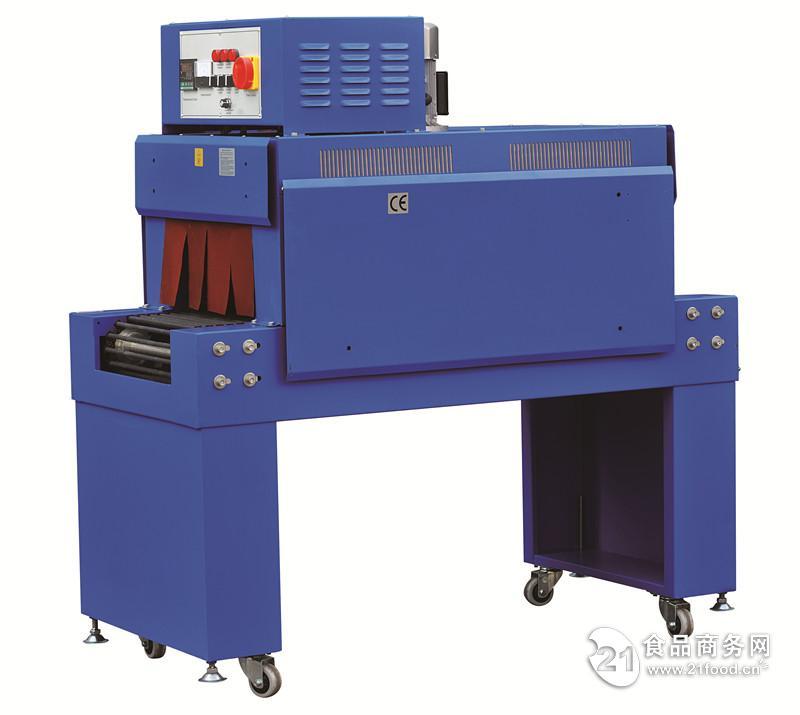 收缩包装机 热收缩机供应商