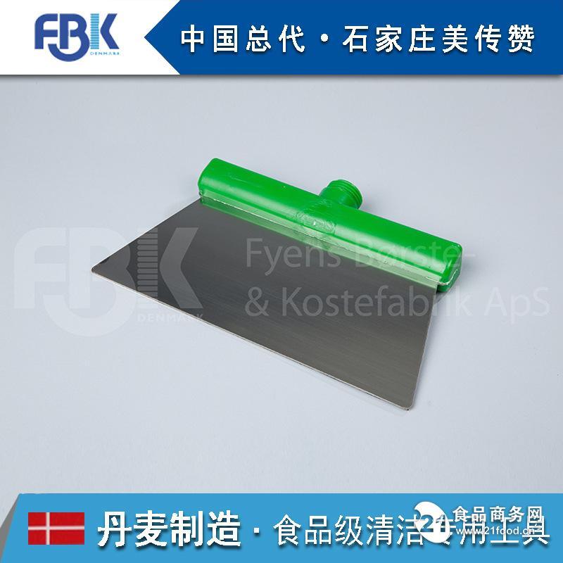 不锈钢刮板(可连接握杆)
