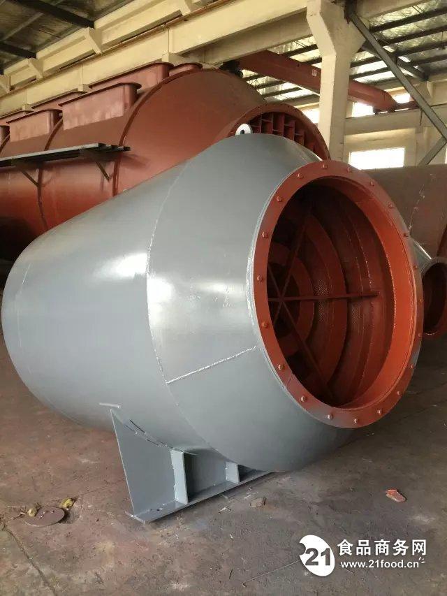 风机消声器质量保证放心使用