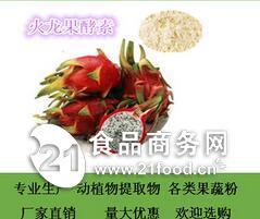火龙果酵素   火龙果粉   大量库存  批发价格