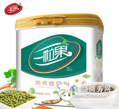 一粒果葛根绿豆粉价格多少钱