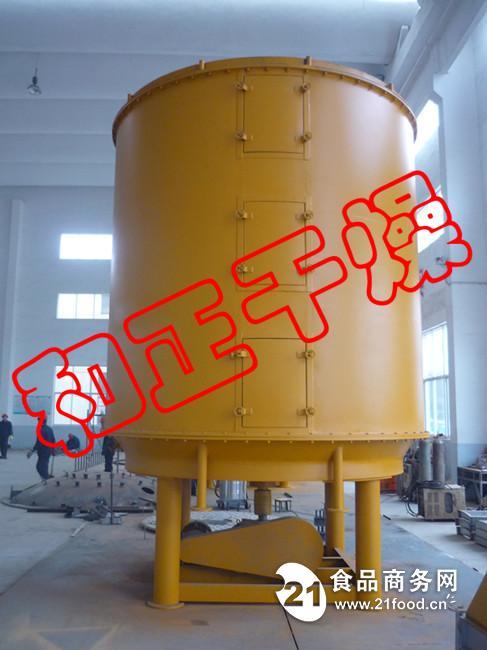 根据客户要求选型报价制作色酚As烘干专用盘式干燥机 干燥设备