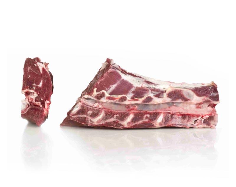 进口羊肉羊冷冻脖肉