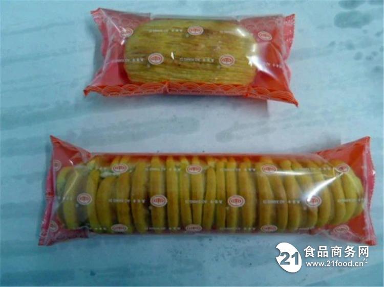 迪凯 休闲食品奶油饼干自动包装机 生产厂家直销