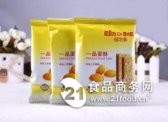 迪凯 休闲食品蛋酥饼干自动包装机 生产厂家直销