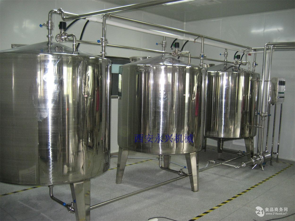 陕西乳品饮料加工设备优质供应商