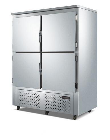 急速冷冻柜 急冻柜 速冻柜 4门