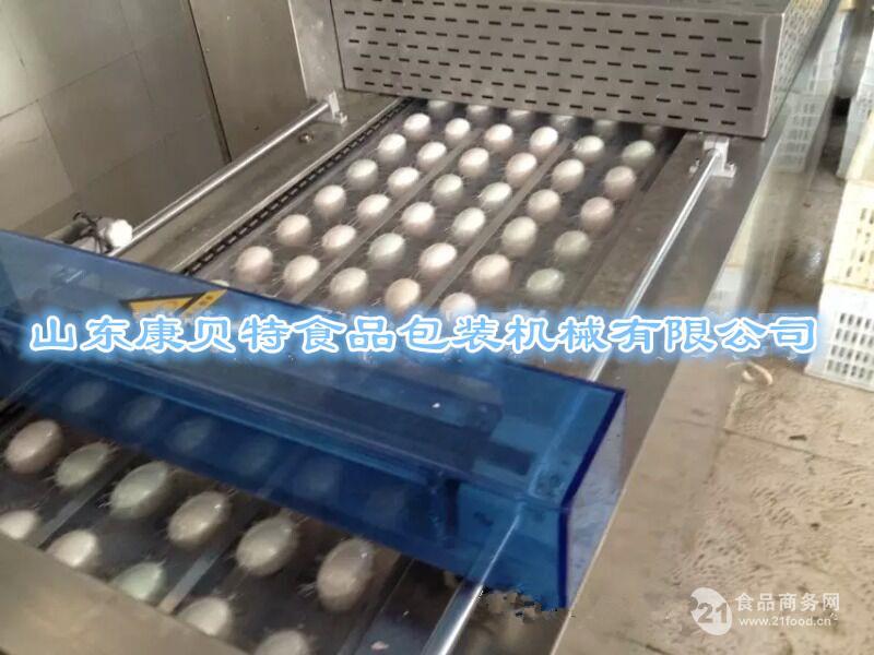 鸭蛋全自动真空包装机