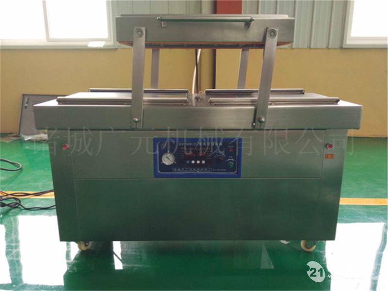 DZ-500/2S卫龙辣条真空包装机生产厂家