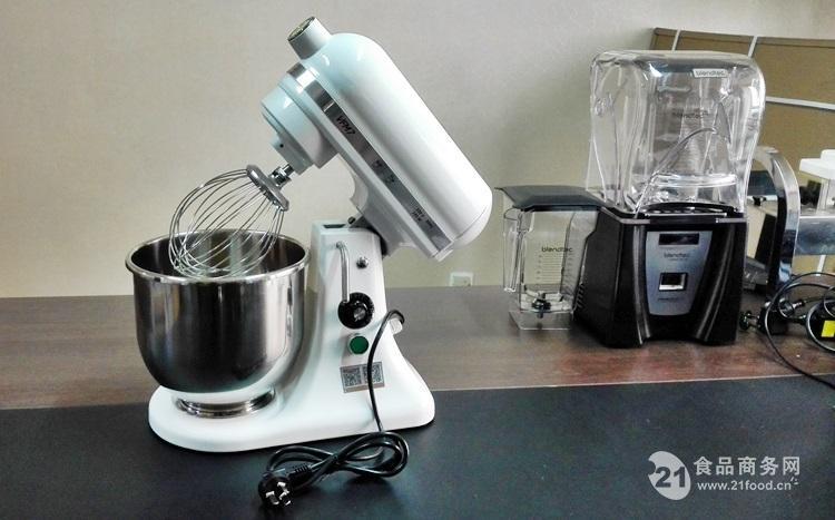 剑波VFM 7搅拌机 多功能打蛋器可抬头招商 浙江 炊事 烘焙设备
