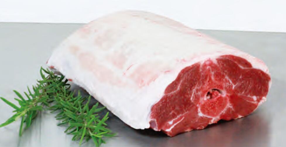 澳大利亚206厂羊腰鞍肉