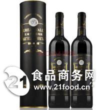 上海红酒专卖价格、长城经销商、长城94红酒批发