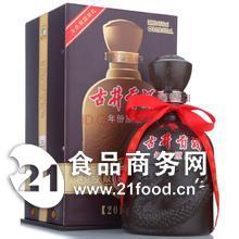 上海白酒团购价格、古井贡酒献礼批发、古井贡酒代理商