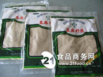 亚麻籽胶生产厂家        亚麻籽胶哪里有卖