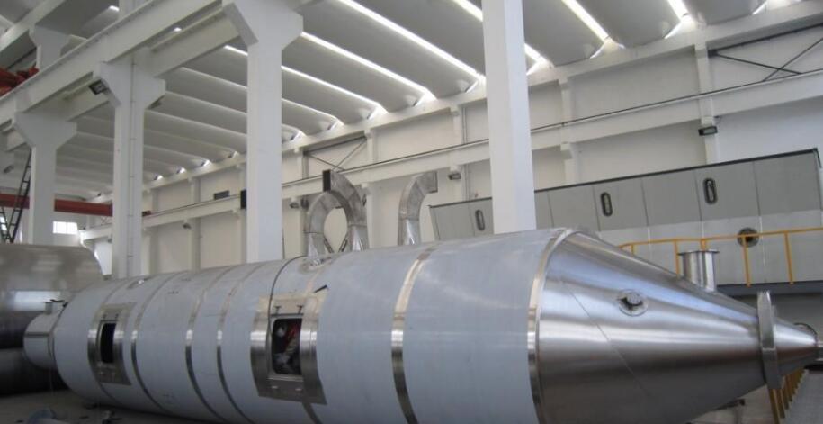 高塔压力喷雾制粒干燥机