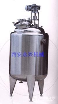 发酵罐厂商价格